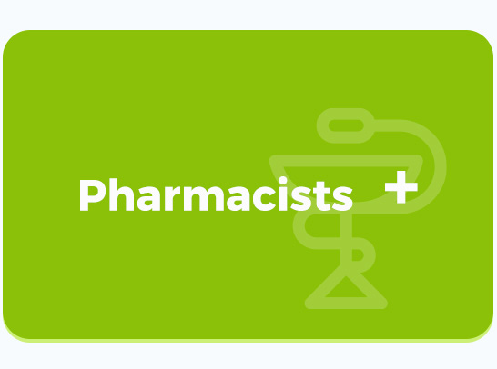 caremedic benefits for pharmacists benefits general