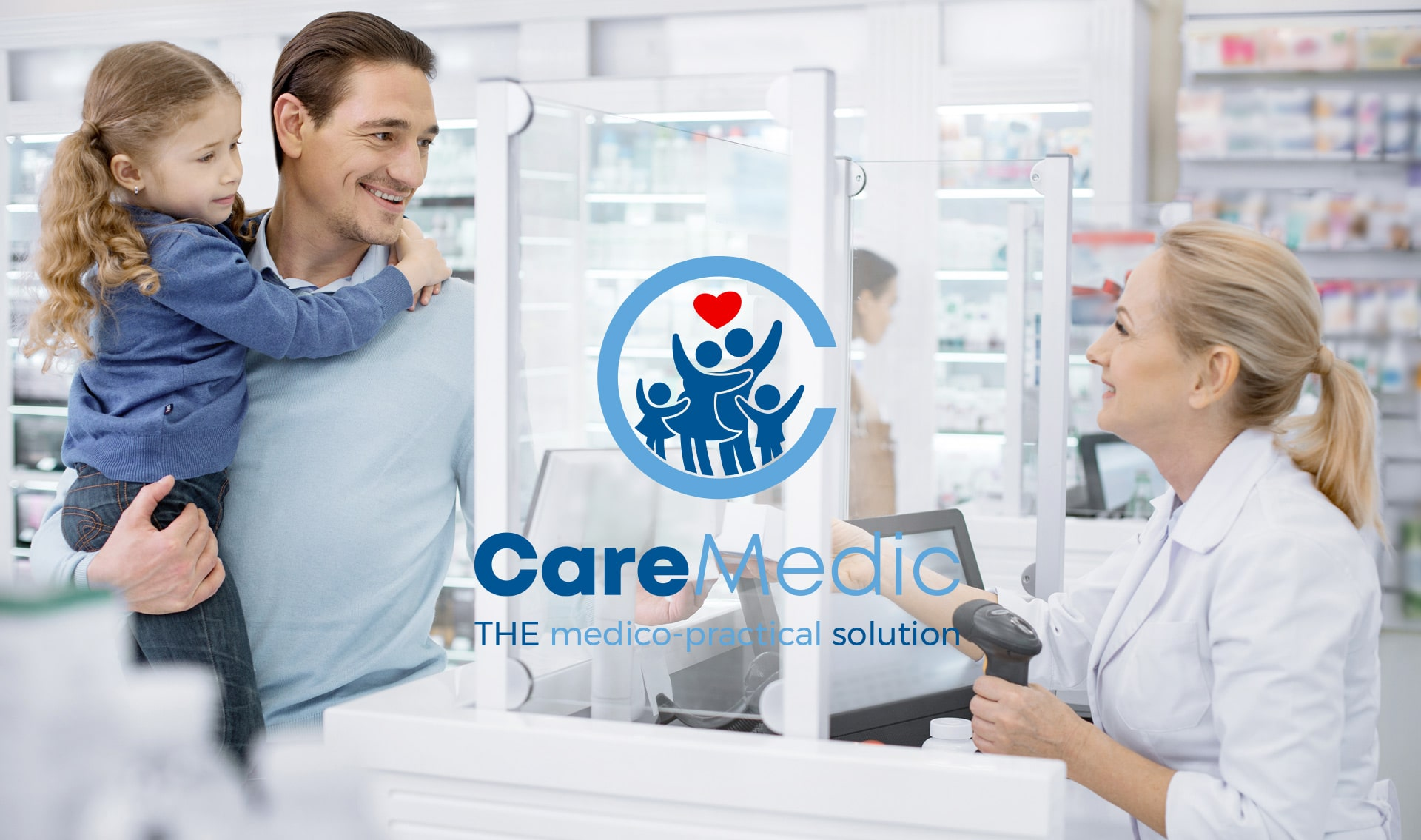 caremedic solution for pharmacists medico practical solution